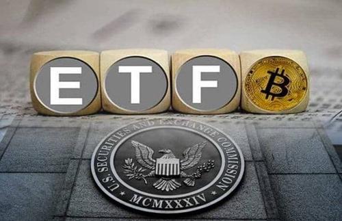 Bitcoin etf 1